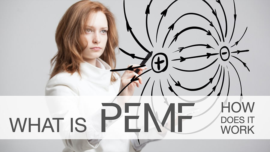 PEMF training for high intensity PEMF devices and therapy